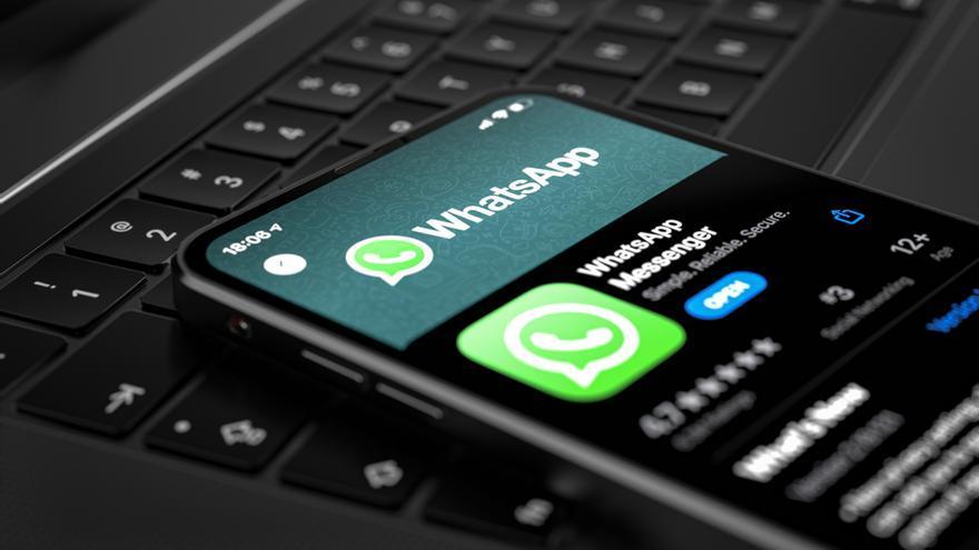Ojo con las copias de seguridad de Whatsapp: pueden instalar un virus en tu móvil