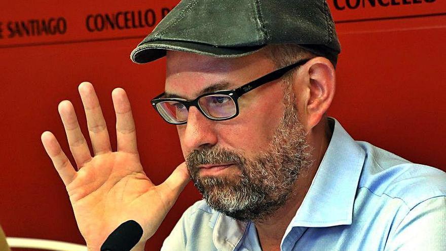 Martiño Noriega deja la política institucional tras el batacazo