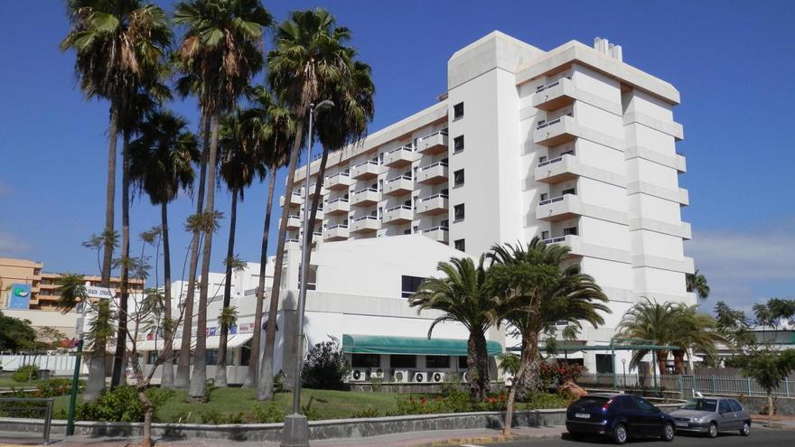 El Principado será un hotel de cinco estrellas y el Doña Rosa uno de cuatro