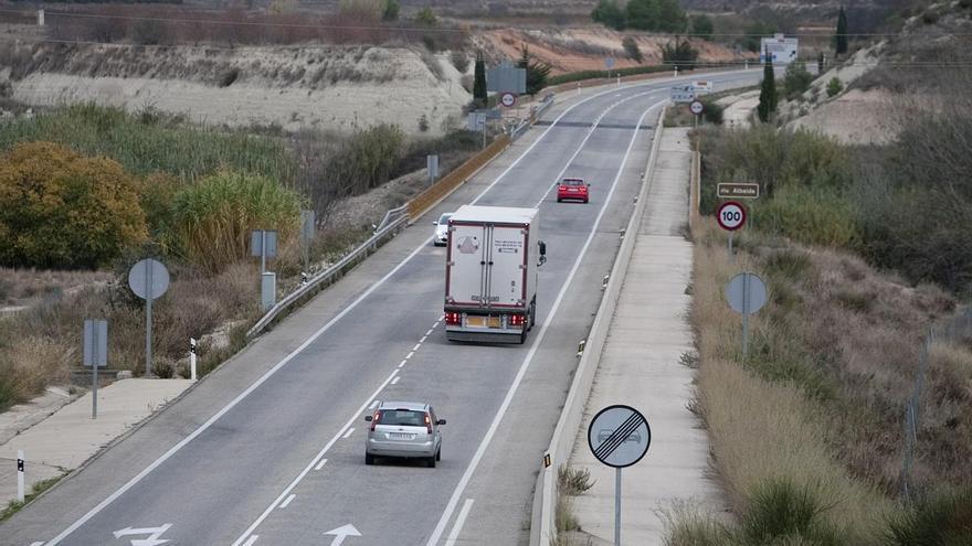 Encargado el proyecto de la autovía de l'Olleria y sus conexiones en la Safor