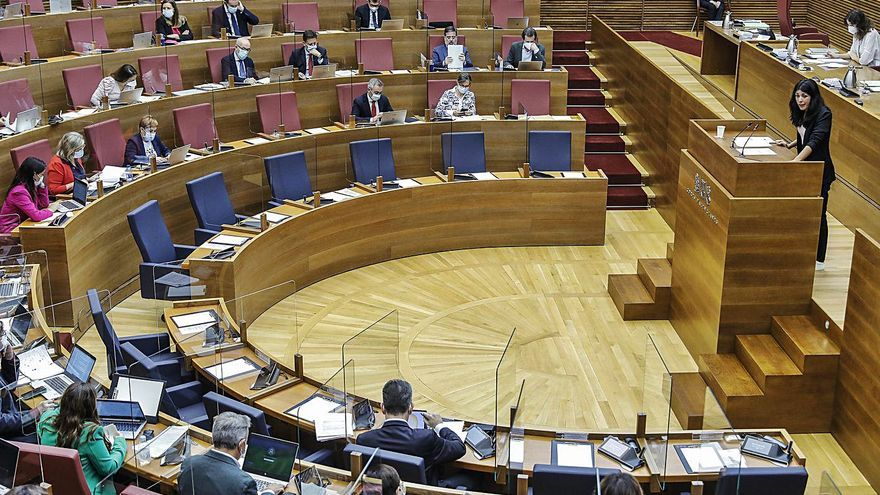 Un ajuste de mil millones es el último escollo para las cuentas  del Consell
