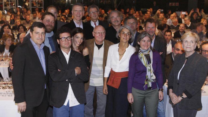 El Celler de Can Roca converteix Girona en la capital mundial del vi