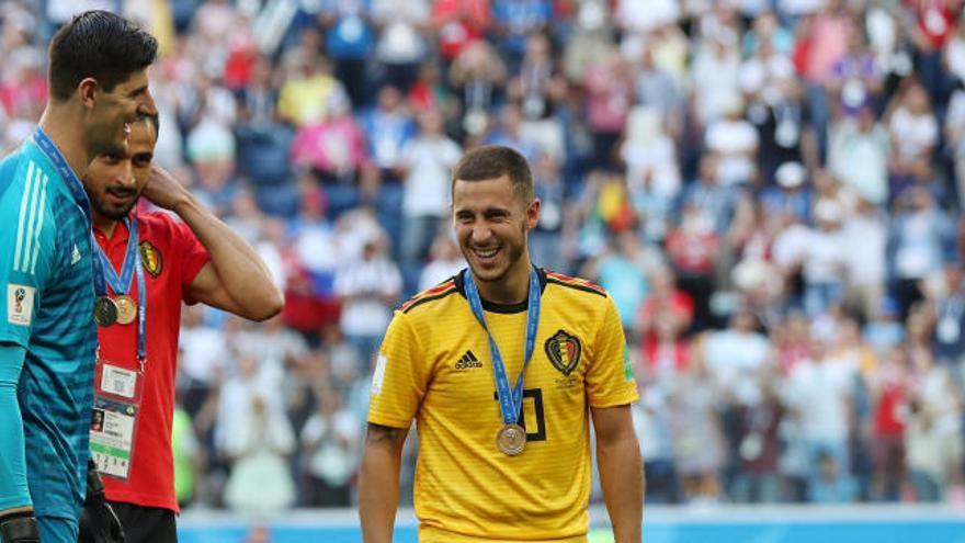 La multimillonaria factura del Chelsea al Madrid por sus dos estrellas