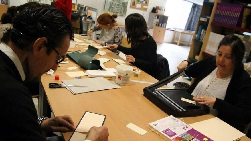 El Museo Etnográfico impulsa la celebración del I Encuentro de Ediciones Artesanales