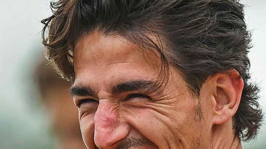 """Pere Milla: """"Sufriremos por la permanencia con una sonrisa en la cara y la vamos a lograr"""""""