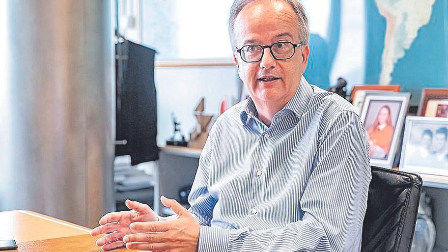 Barceló manifiesta su interés en gestionar los hoteles de Globalia