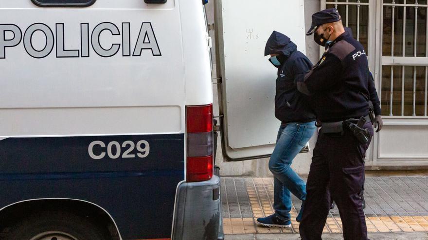 La Policía mantiene que la red de blanqueo de mafias rusas buscaba infiltrarse en las instituciones