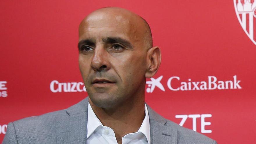 Monchi deja el Sevilla para ser director deportivo de la Roma