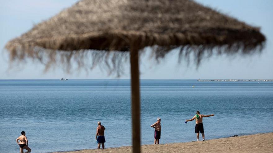 Què saps sobre les platges que tenim més a prop?