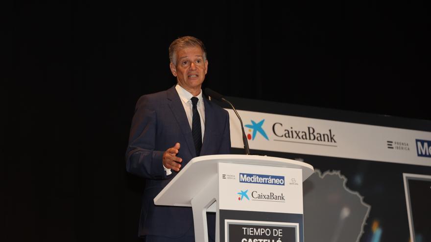 CaixaBank valora el papel de las empresas de Castellón ante la crisis