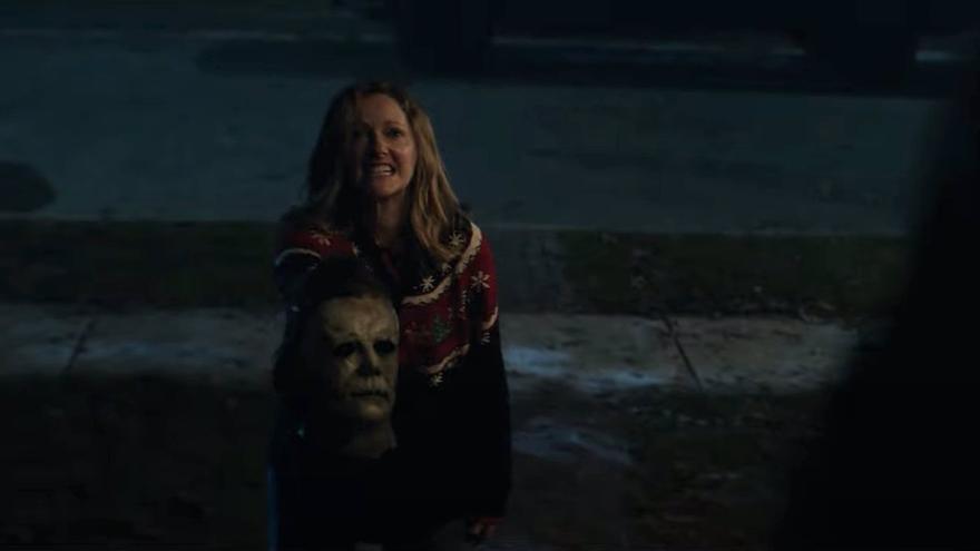 Michael Myers, desenmascarado en 'Halloween Kills'