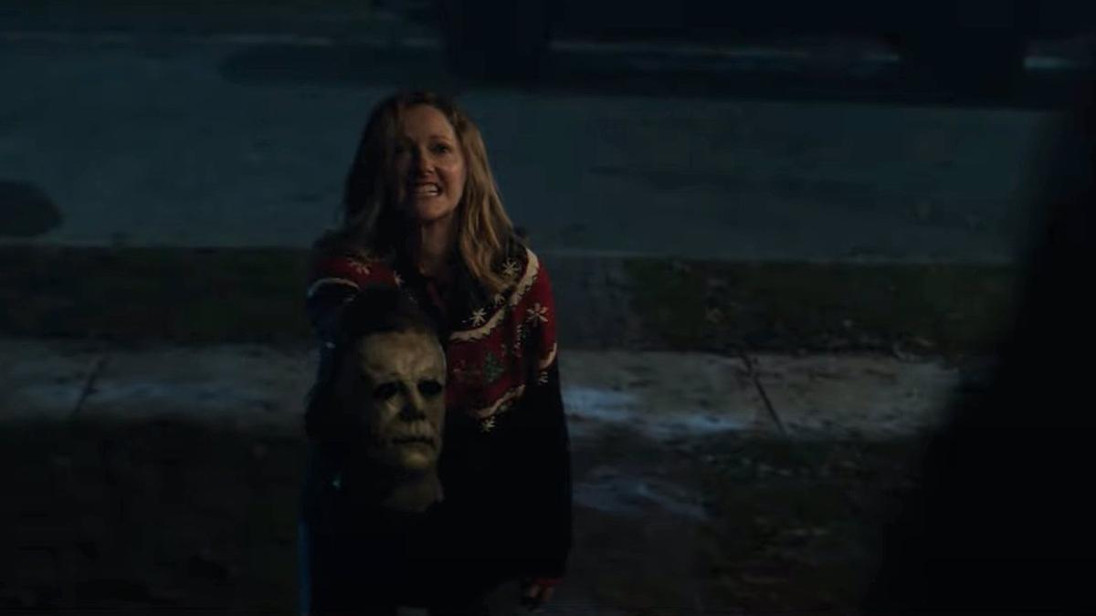 Fotograma de 'Halloween Kills'.