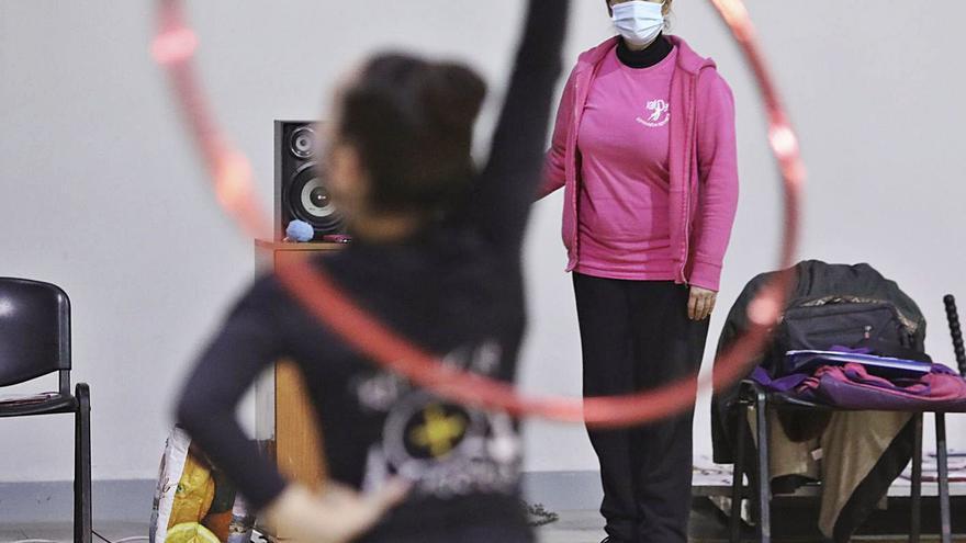 Radiografía del deporte asturiano en la pandemia: Una rebeldía con causa