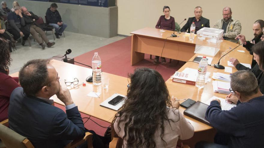 El PSC critica que els regidors 'trànsfugues' de Castellnou encara no s'hagin desvinculat del grup municipal