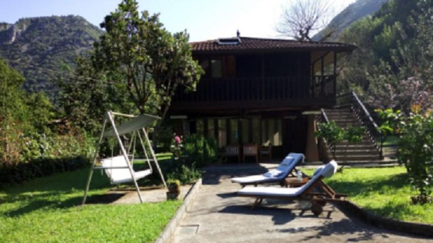 Cangas del Narcea y Santo Adriano esconden algunas de las casas en venta con más encanto de Asturias