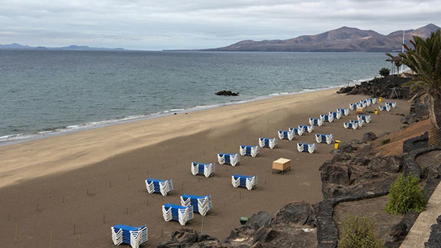 Canarias sufre la mayor subida del paro del país y la menor del empleo