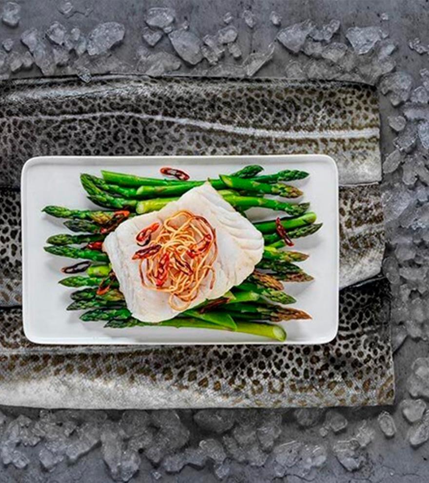 Llega el mejor momento para degustar el universo de sabores del bacalao Skrei