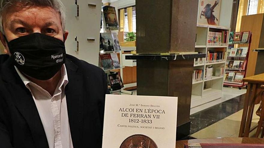 Dos siglos del Alcoy ludita