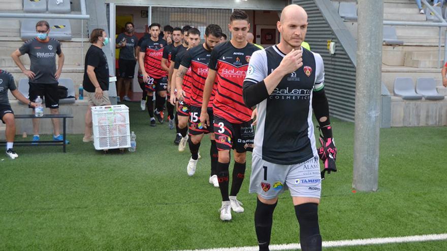 El Puente Genil y el Ciudad de Lucena empiezan con fuego real en la Copa RFAF