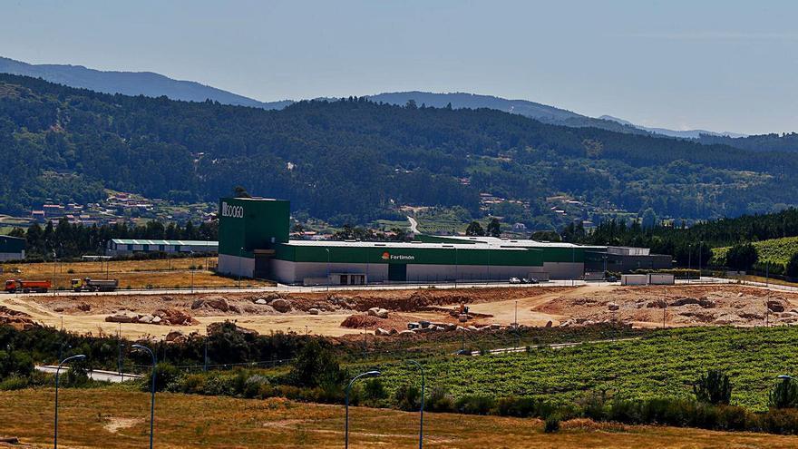 Sogama transformará en Baión unas 15.000 toneladas de residuos en compost