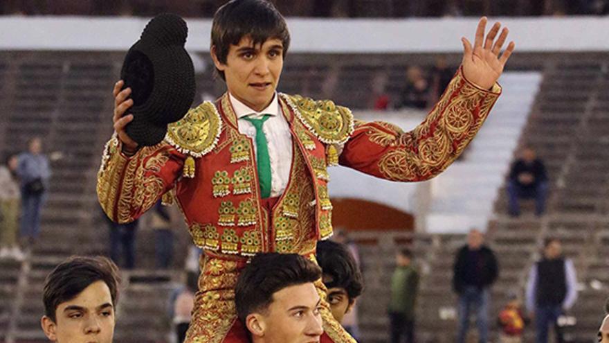 Vilafranca busca el nuevo torero que espera Castellón