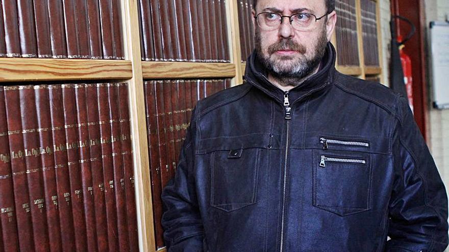 Fallece Francisco Colino, sayagués de Argusino, maestro y divulgador