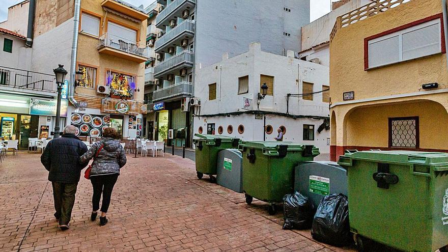 Benidorm retrasa a otoño la licitación del contrato de la basura caducado desde 2018