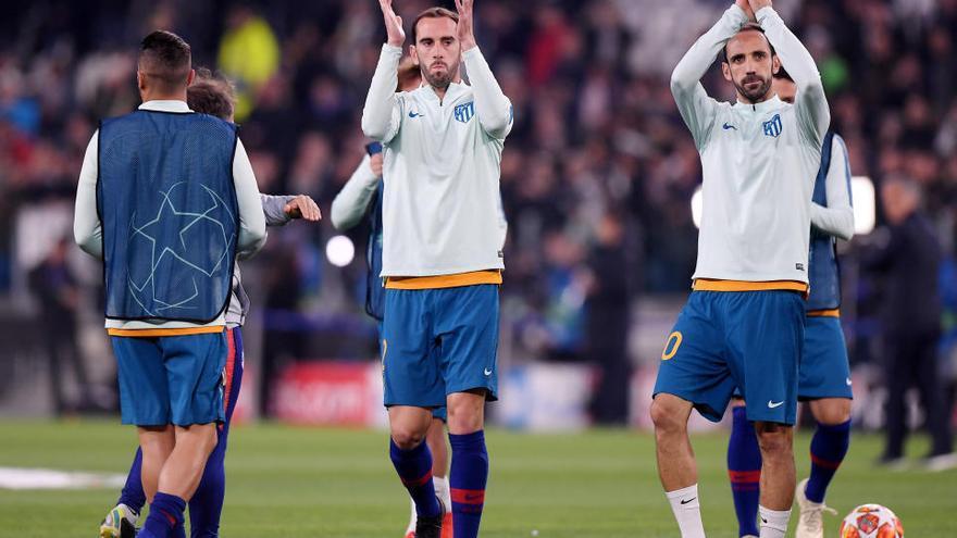 Un 'hat-trick' de Cristiano fulmina a un Atlético rendido