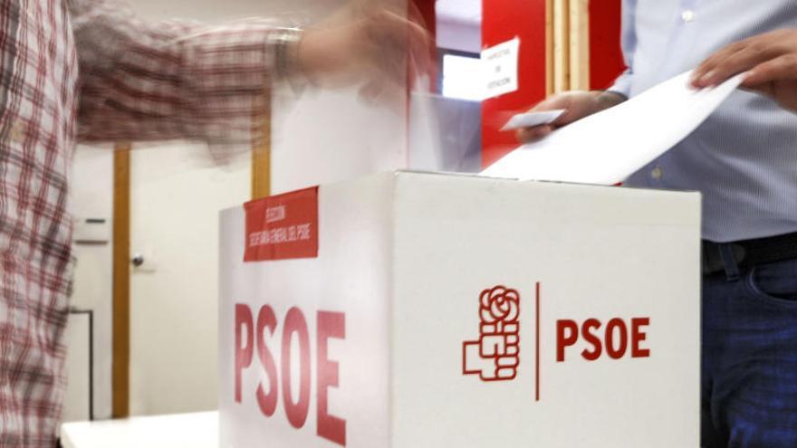 ¿Qué le espera al PSOE después de las primarias?