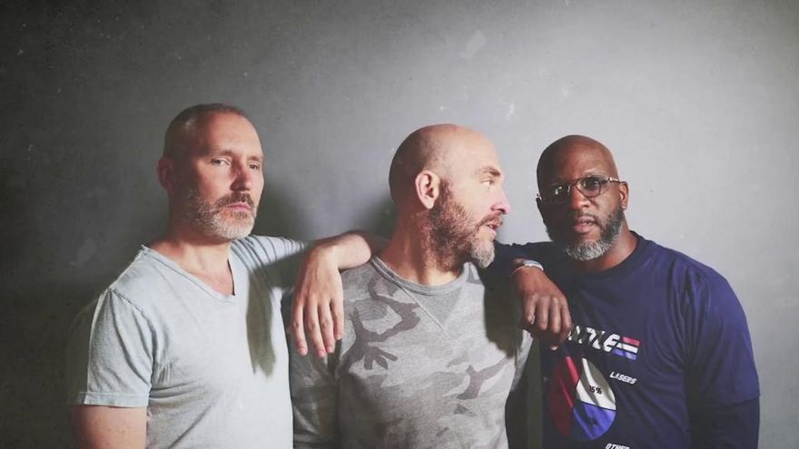 The Bad Plus aterriza en Jimmy Glass