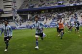 La Liga 1|2|3: Real Oviedo - UD Las Palmas