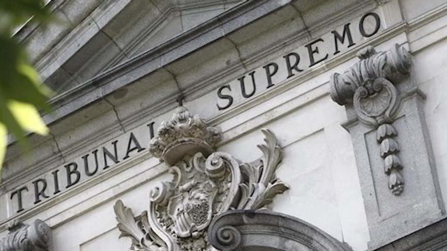"""El Supremo dice que no ha habido """"abusividad"""" en la comercialización del IRPH"""