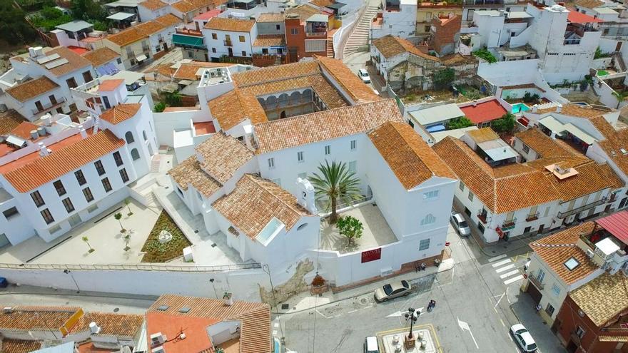 Cultura inscribe en el Registro de Andalucía el Museo de Vélez-Málaga