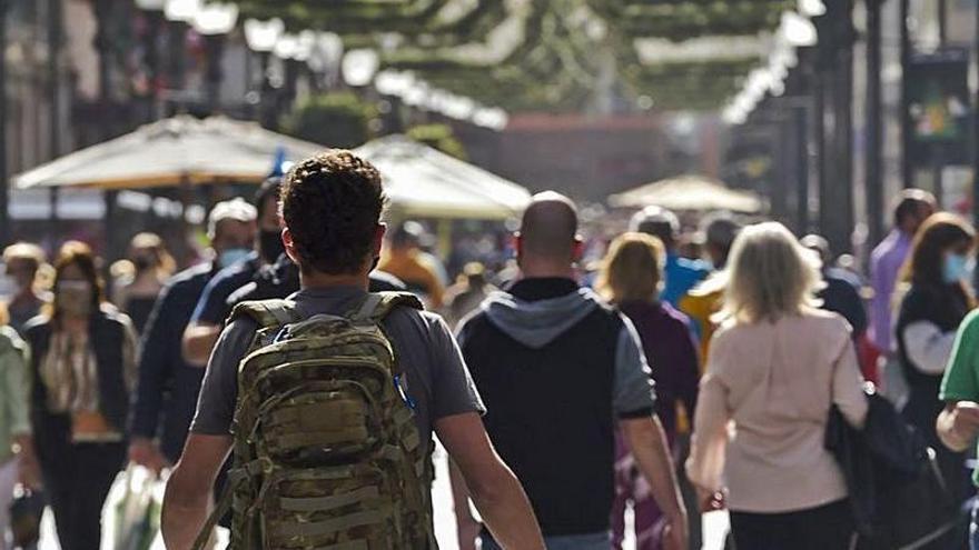 Casi 6.000 extranjeros dejan Canarias el año de la pandemia y la crisis económica