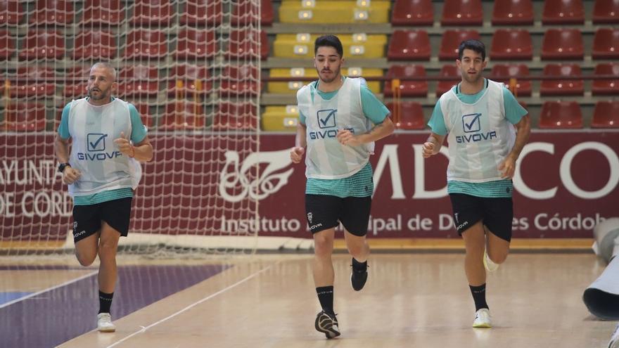 Un pulso entre vecinos para el Córdoba Futsal y el Jaén Paraíso Interior