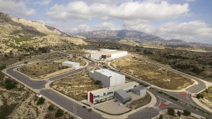 El Ivace publica nuevos pliegos de comercialización de suelo industrial en Xixona