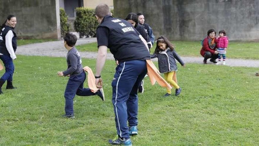 Mar de Niebla celebra el Día Internacional del Deporte