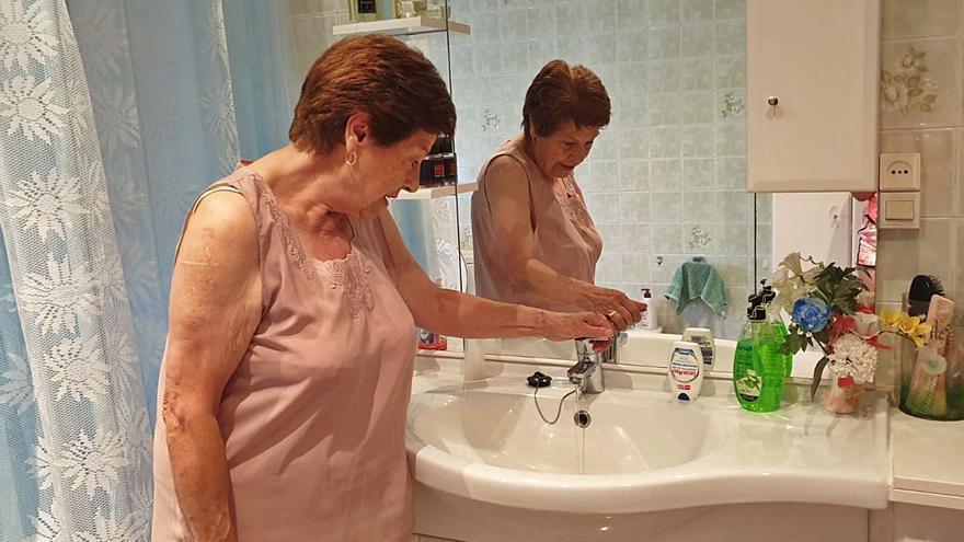La sequía golpea a Calzadilla de Tera, que sufre la escasez de agua en las viviendas