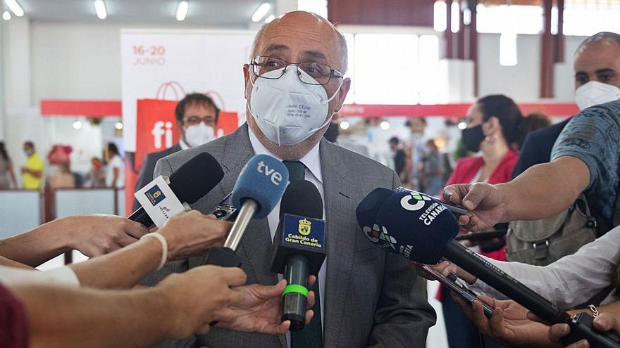 Morales: «Sin apoyo del Pleno no tiene sentido comprar Amurga»