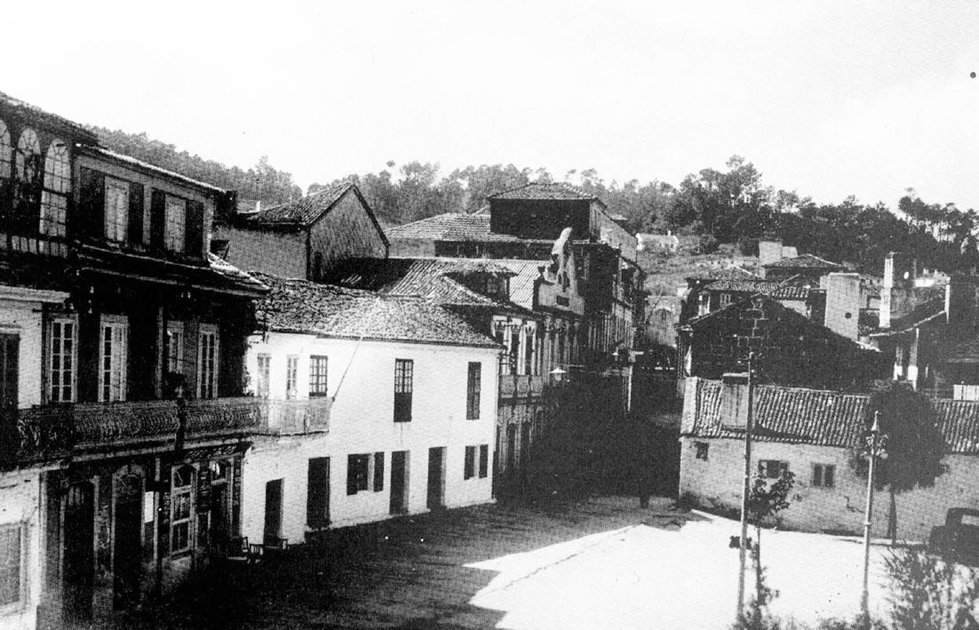 Galería histórica de Marín