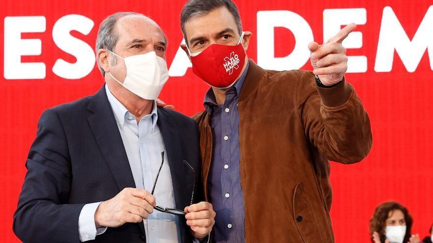 Sánchez decide mantener el Consejo de Ministros que coincide con la jornada electoral del 4M