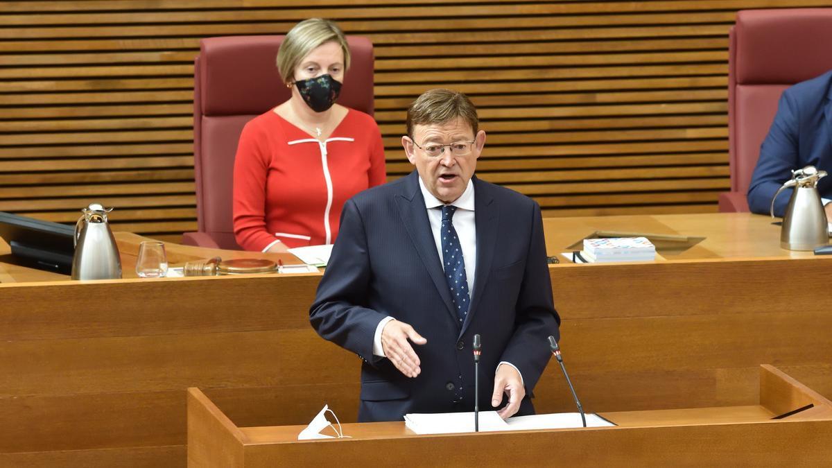 La Generalitat destinará 196 millones a un plan de choque para el turismo