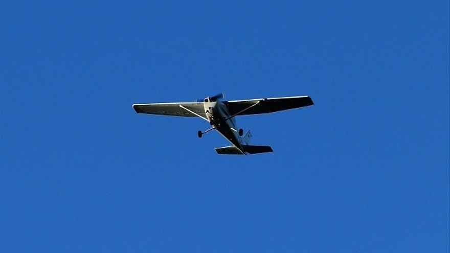 Un jerezano viajaba en la avioneta siniestrada en Huelva