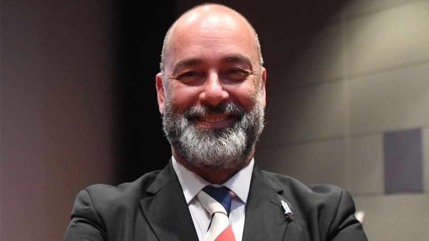 Moisés Jorge se perfila de nuevo como gerente de Turismo de A Coruña