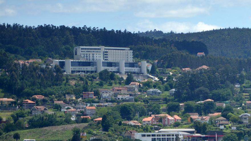 El Sergas cita a los comuneros de Mourente para zanjar el conflicto de Montecelo