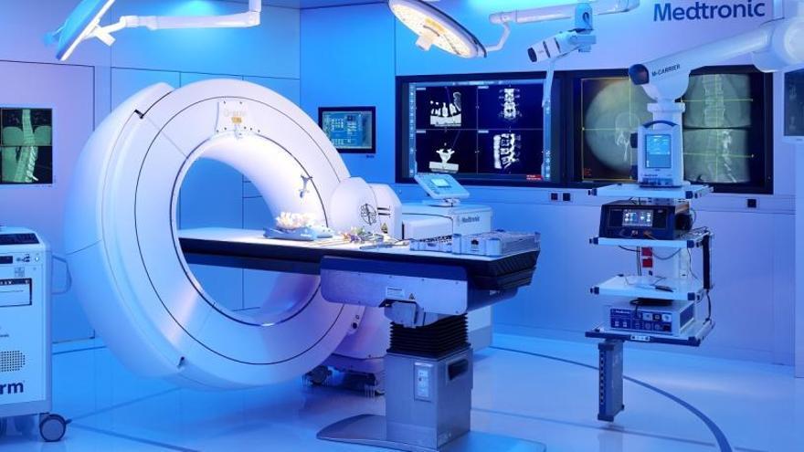Els recursos humans i materials de la sanitat privada passen a estar sota la coordinació de Salut