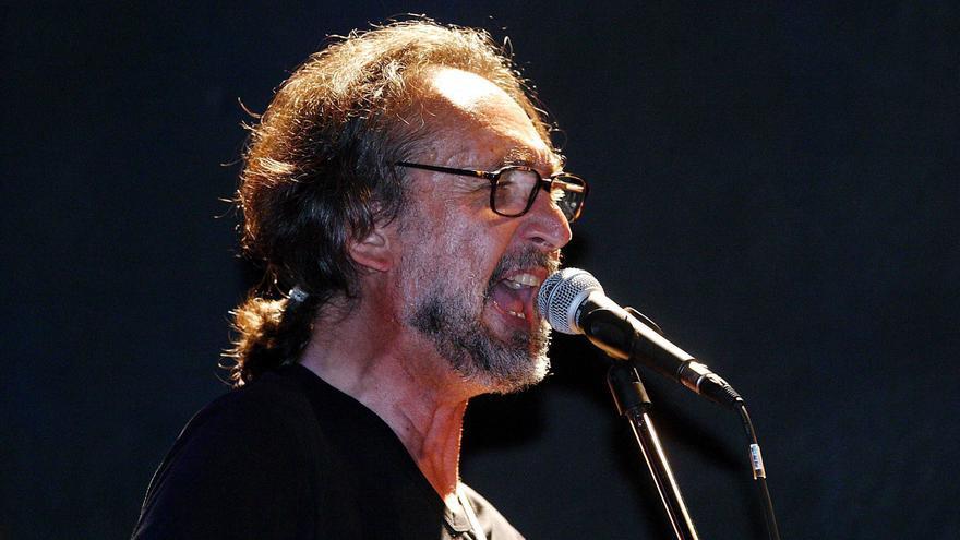 Carlos Garrido rememora sus años con Rock&Press