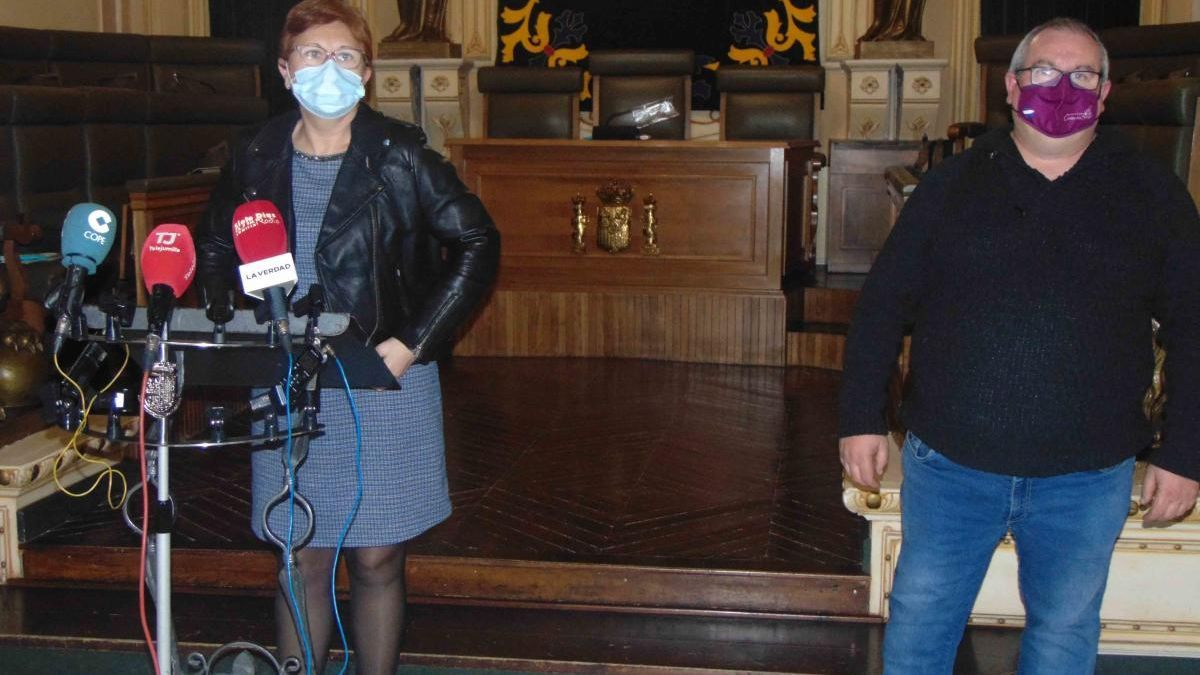Suspenden por segundo año consecutivo la tamborada de Jumilla por la pandemia