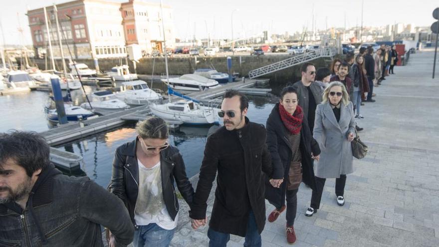 El Puerto rechaza indemnizar por el fallecimiento del actor Mateo González
