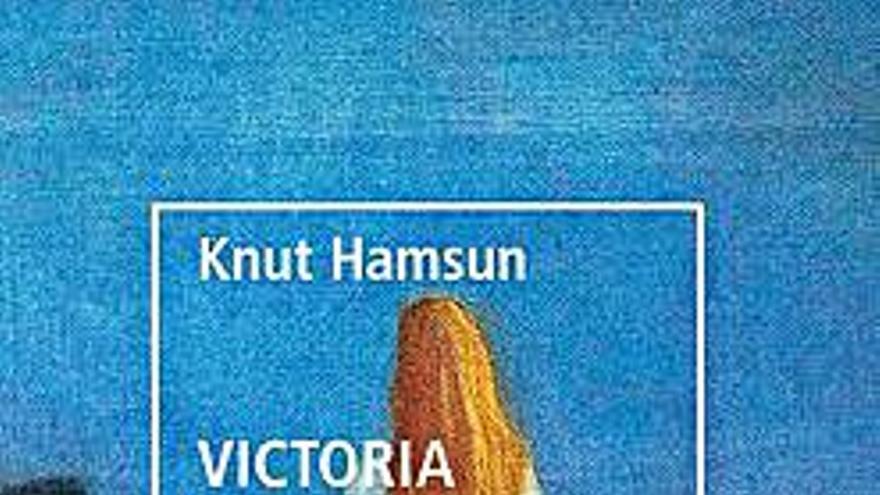 Hamsun, más que salmón noruego